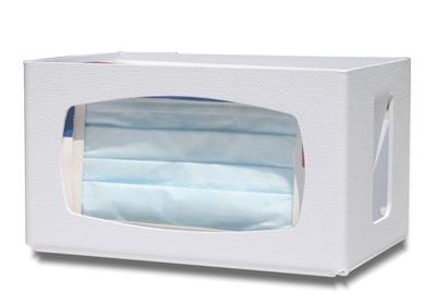 Single Box Face Mask Dispenser