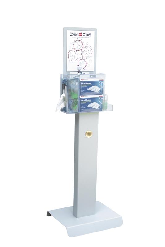 Heavy Duty Health Amp Hygiene Stand